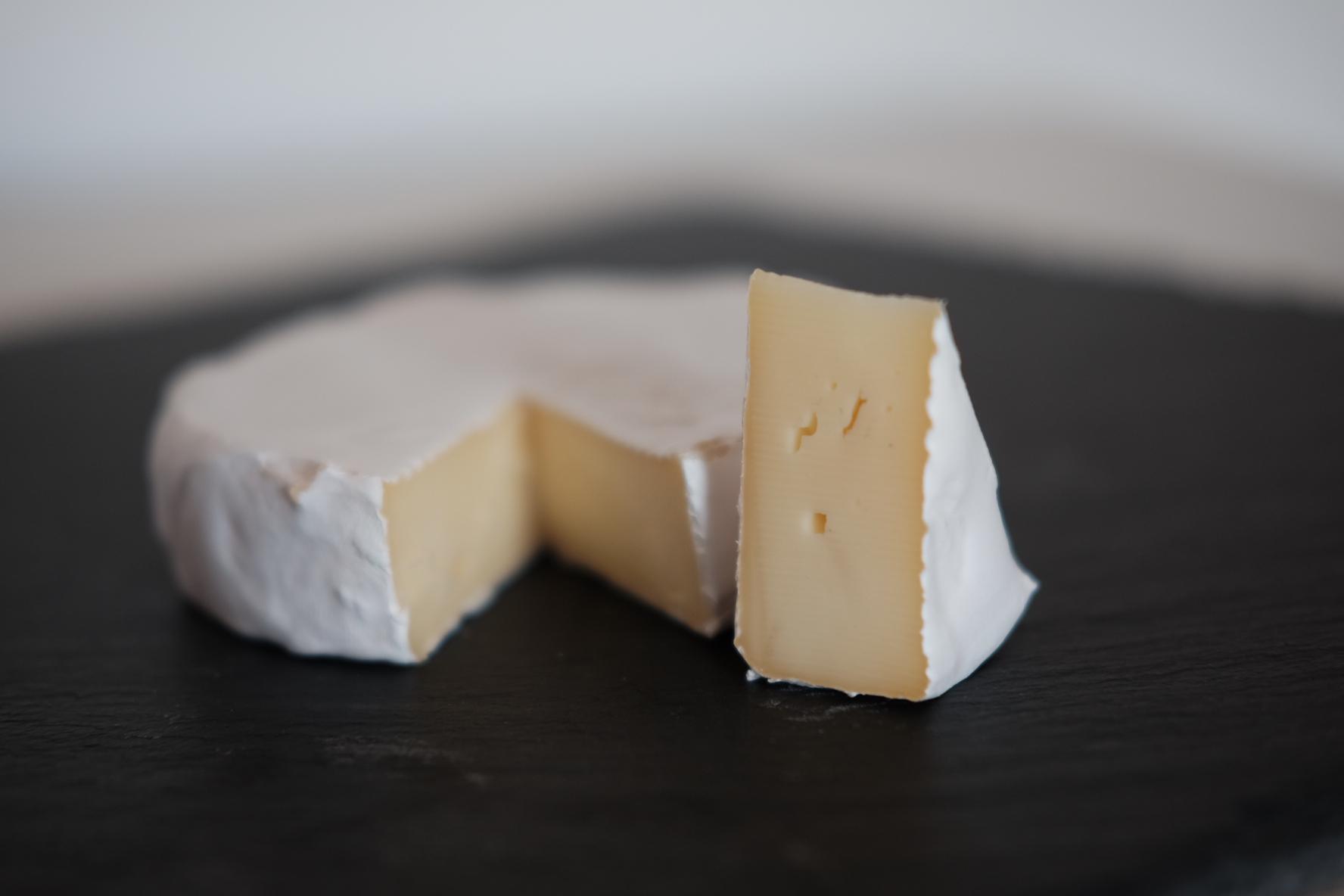 Camembert Image